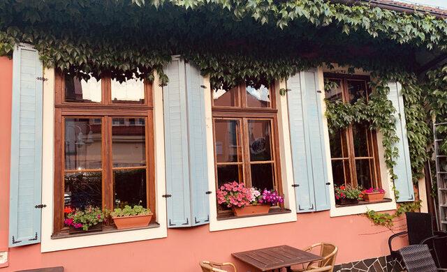 Biograf Restaurant